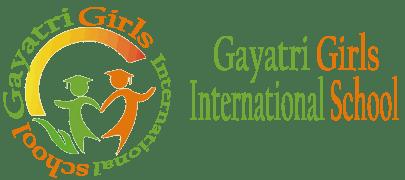 gayatri girls international school logo