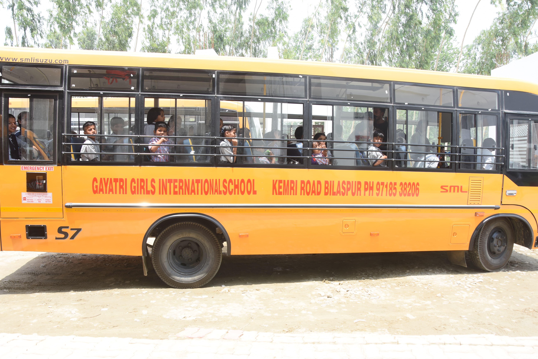 Gallery | Gayatri Girls International School